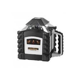 Laser automatique exterieur interieur Quadrum one touch