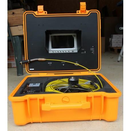 camera d'inspection couleur