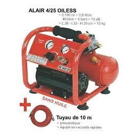 compresseur base pression 4l DK10004