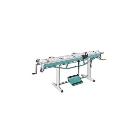 plieuse PCX2040-2540