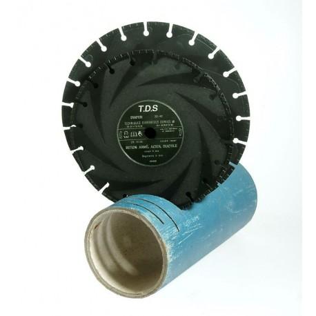 disque diafer 300mm