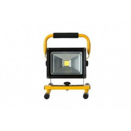 PROJECTEUR LED PORTABLE A BATTERIE