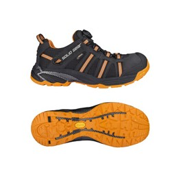 CHAUSSURE DE SECURITE SOLID GEAR HYDRA GTX