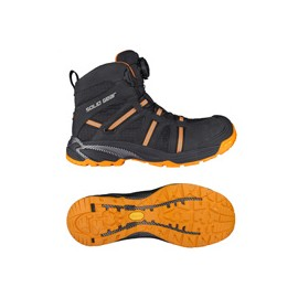 CHAUSSURE DE SECURITE SOLID GEAR PHOENIX GTX