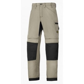 SNICKERS pantalon de travail lite work 37.5