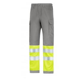 Snickers pantalon de service pour transport classe 1