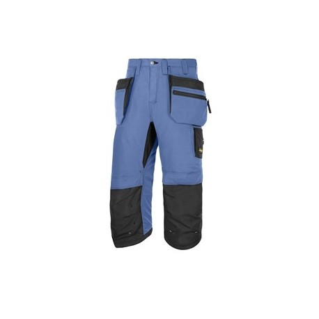 SNICKERS PANTACOURT LITE WORK 37.5° HOLSTER+